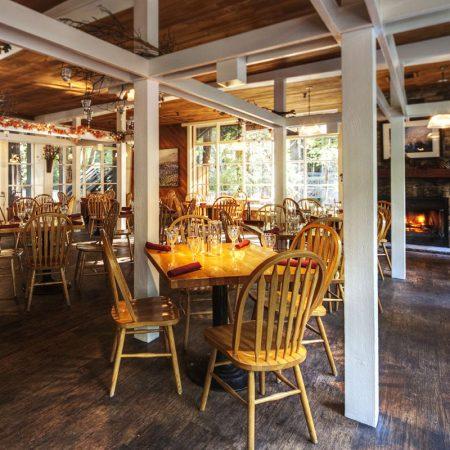Big Sur Lodge | Pfeiffer Big Sur State Park | California