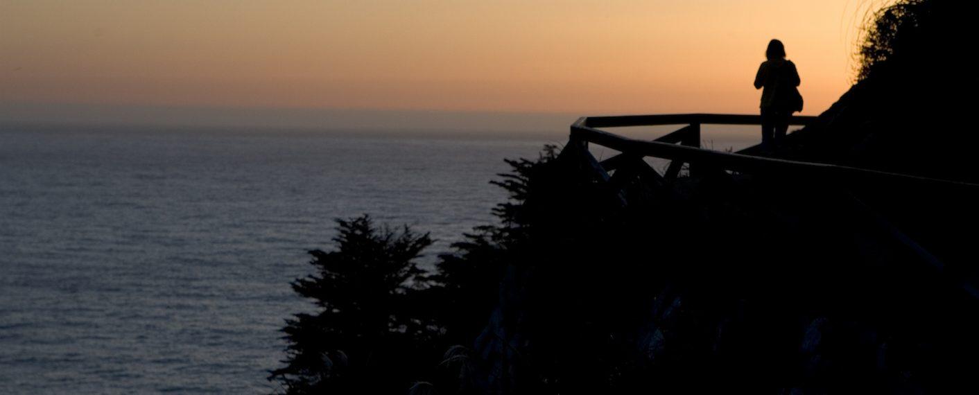 Sunset | Big Sur Coast | Activities at Big Sur Lodge