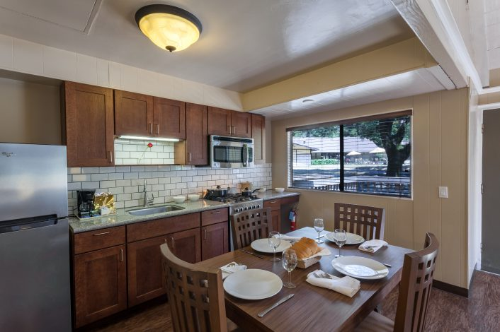 Kitchenette Cottage | Room Features | Accommodations | Big Sur Lodge