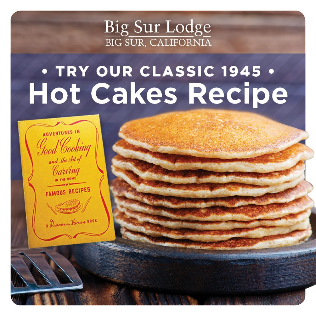 Special Hot Cakes