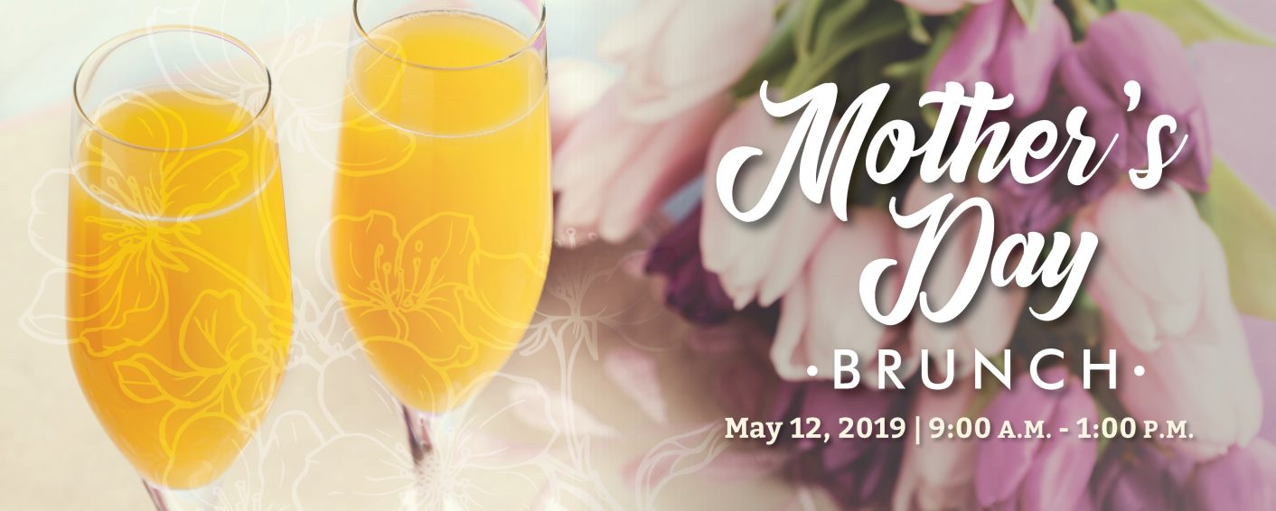 Mother's Day Brunch at Big Sur Lodge