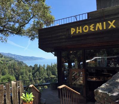 phoenix shop