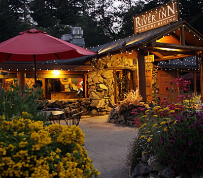 river inn restaurant
